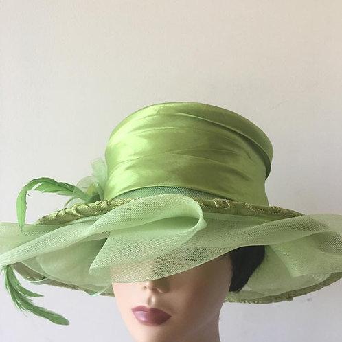 Positive Handmade Full Hats
