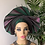 Thumbnail: African Auto Gele Two Tone