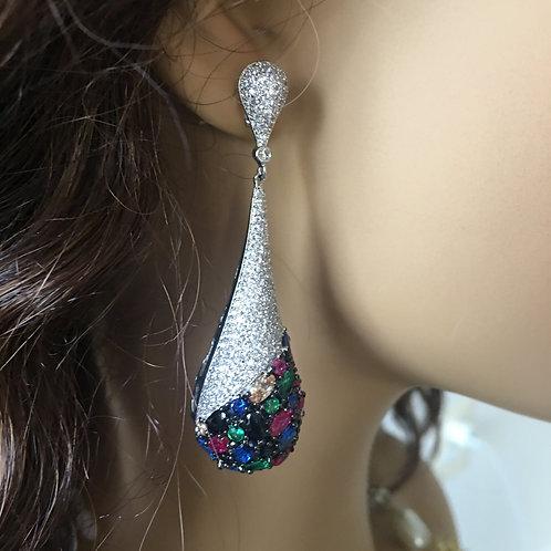 Trending Dubai Earring