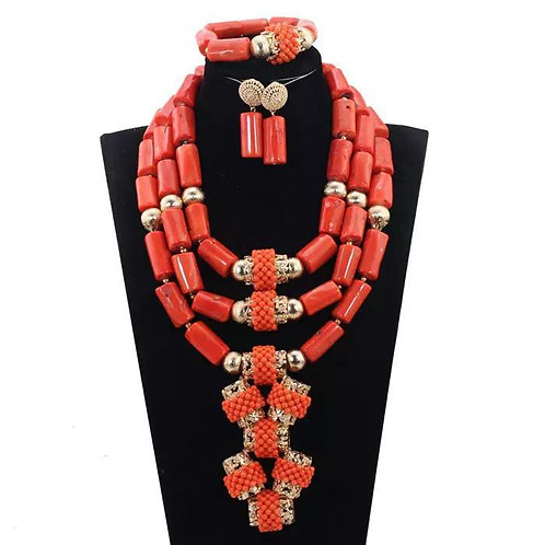 Latoya Necklace Sets