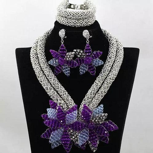 Loretta Beaded Necklace sets