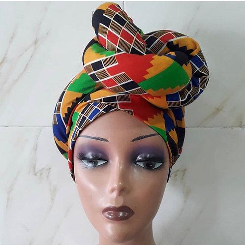 Native Turban