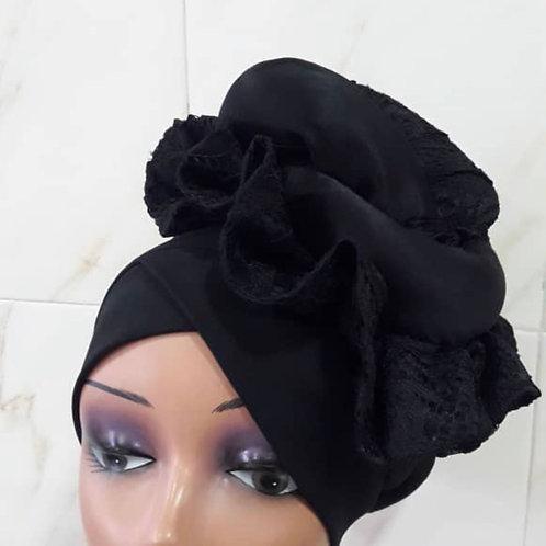 Unique Headwrap