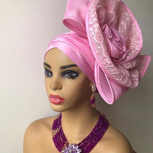 Gloria Fascinator Turban
