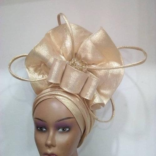 Queen Turban