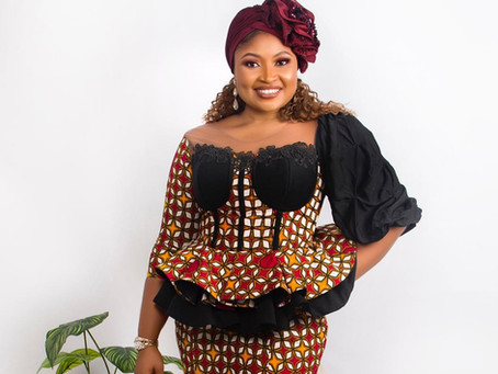 Fashion Hotspots for African Women Clothing