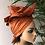 Thumbnail: Viviana Fascinator Turban