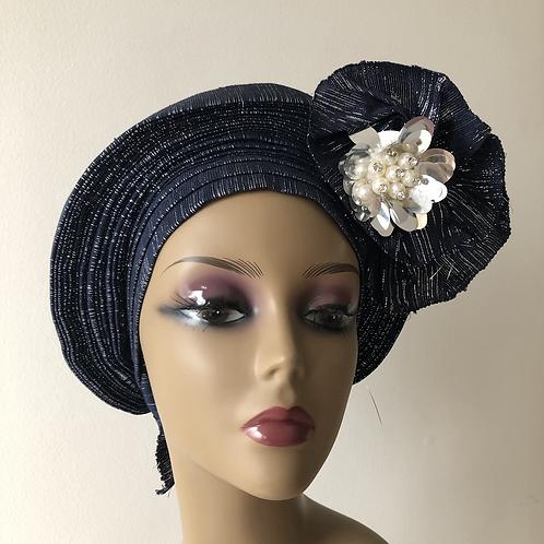 Handmade Asoke Headtie