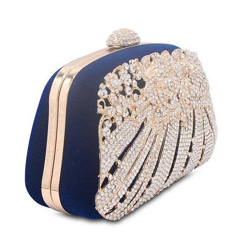 Crystal Stylish & Elegant Purse