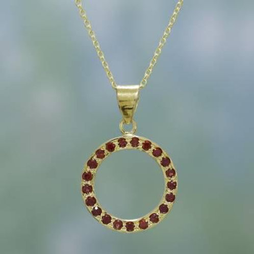 Mahavir's  Necklace