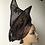 Thumbnail: Gorgeous Sage Fascinator Turban