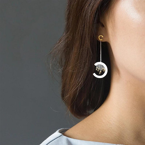 Regina Teardrop Earring