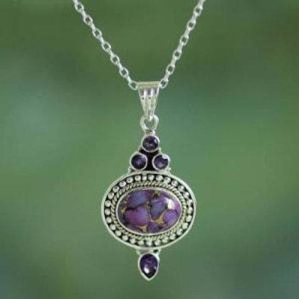 Luxury Goel Necklace