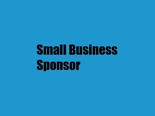 Small Business Sponsor