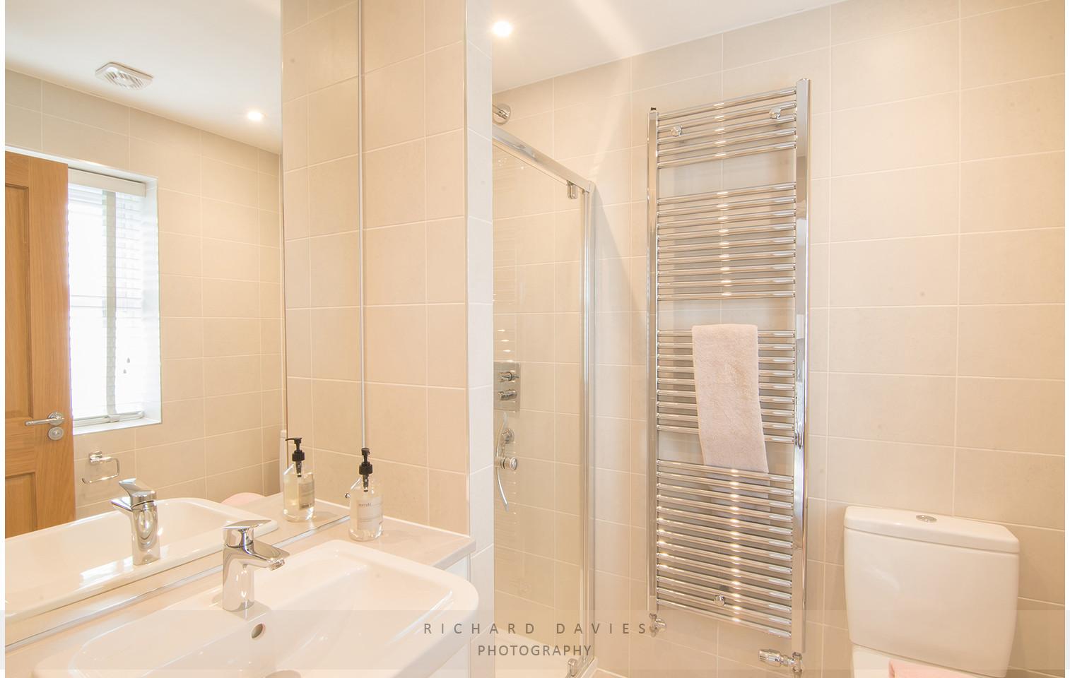 real estate bathroom