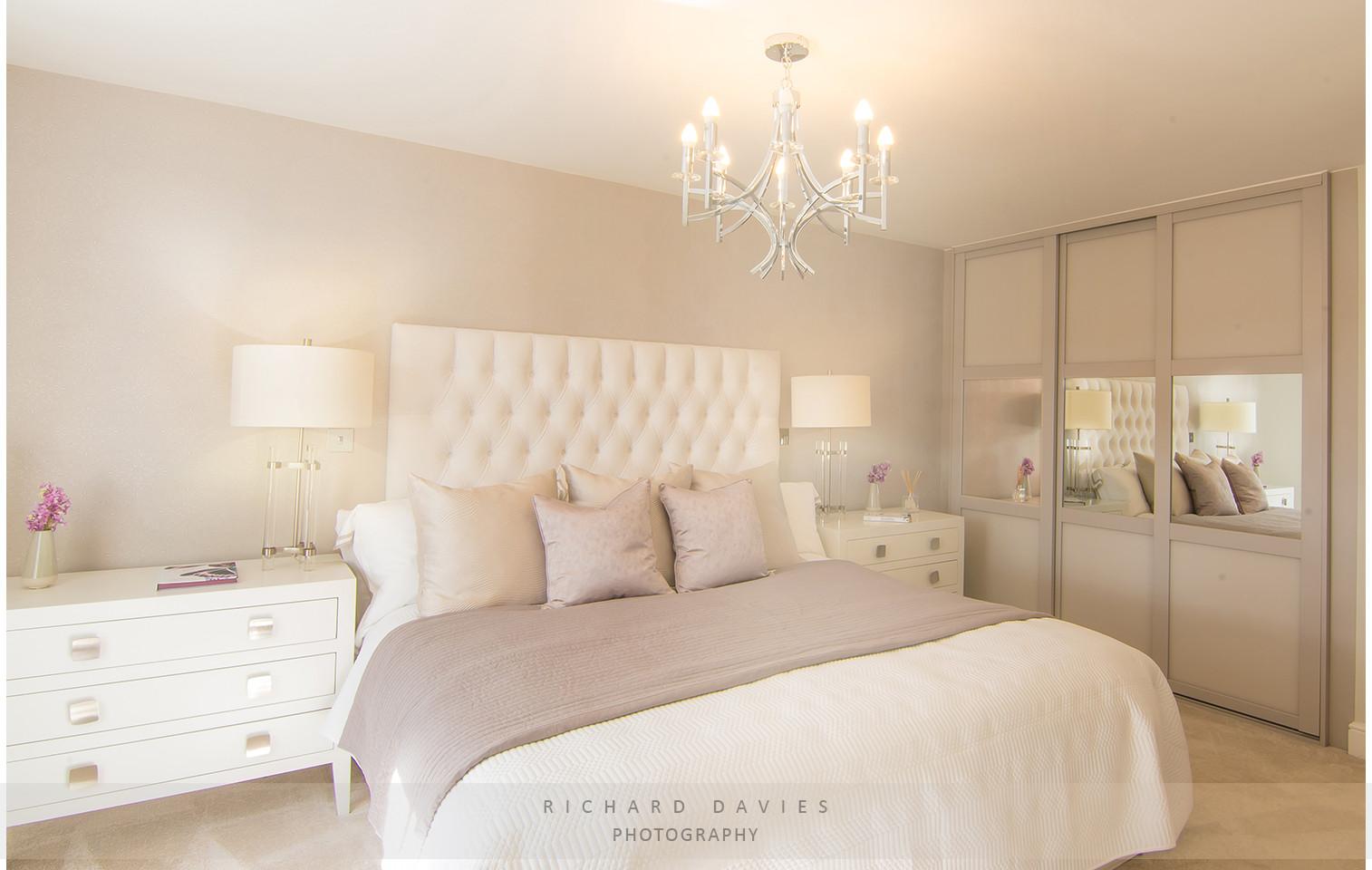 real estate bedroom