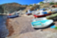 la isleta boats