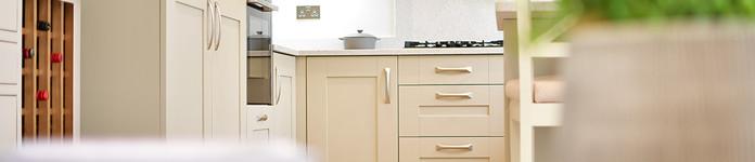 kitchen artistic