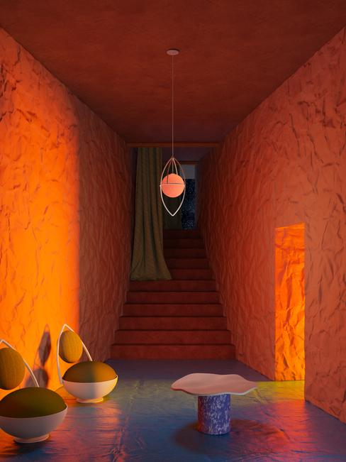 The Narrow Room