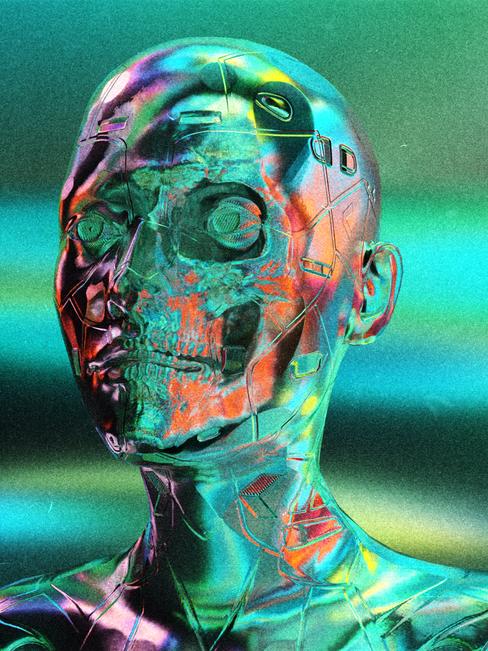 Cyberskell