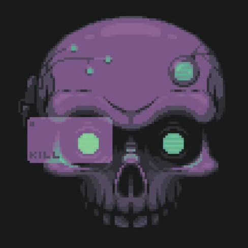 Tecno Skull