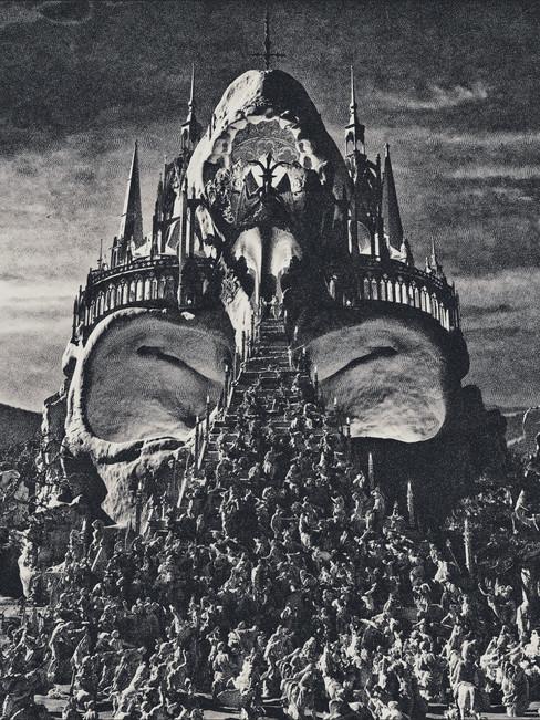 La Cathedrale de Billy
