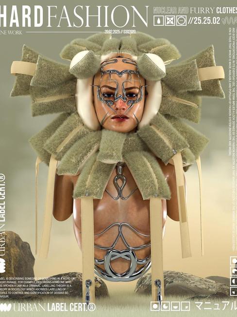 EGYPTIAN GARDIEN // 💸