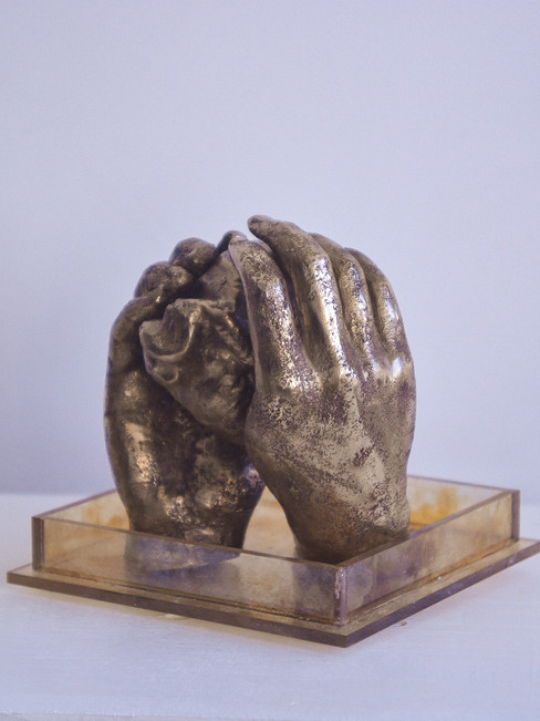 Hands, Heart and Soul