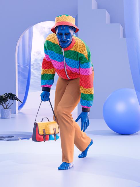 Multicolor Thief