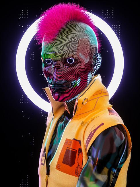 Urban Fashionista