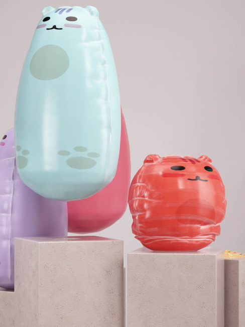 Endless Gallery of Inflatables