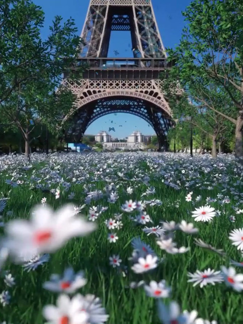 - for France -