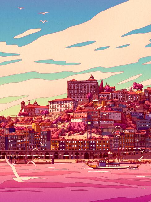 Porto IV