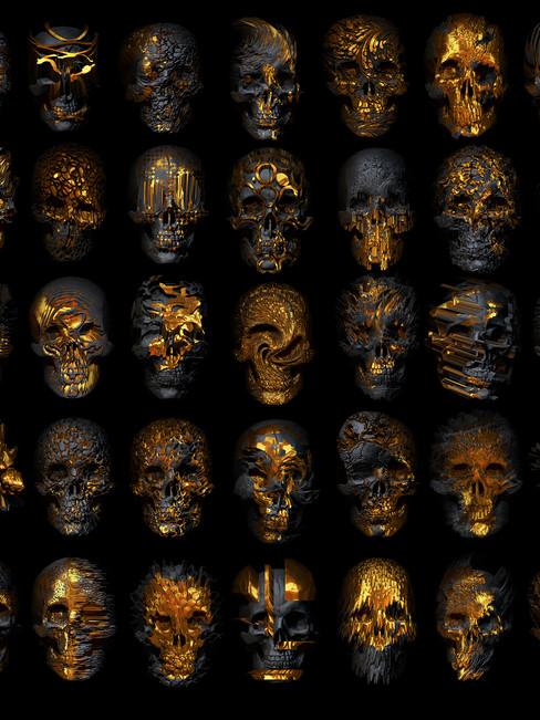 50 ways to die