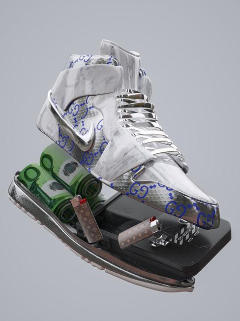 Nike Concept
