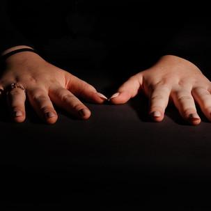 Hands 5- The Slammer