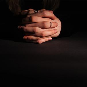 Hands 6- Hiding