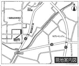 石巻本町 住民・医療サービス用地