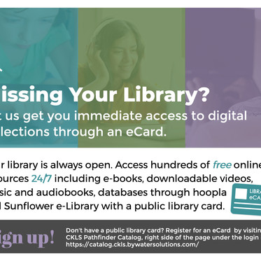 Essential Online Library Resources