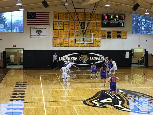 Otis-Bison Basketball - La Crosse Scores