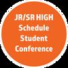 Schedule JrSr High Conferences