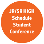 Click to schedule Jr Sr High Conference
