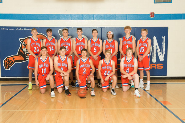OBHS Boys Team Photo