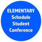 Click to schedule Elementary Conference