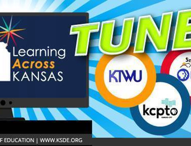 Tune In To Learning Across Kansas