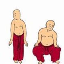 qi gong problemas posturais