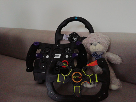 Things I wish I knew before I started Simracing #2- by Alanah Potter