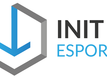 Init Esports launching New Logo