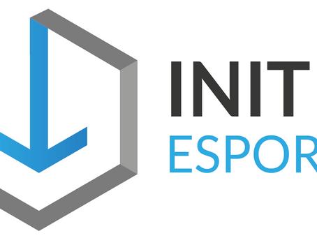 Init Esports launching New Logo