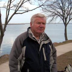Edward Mikenas